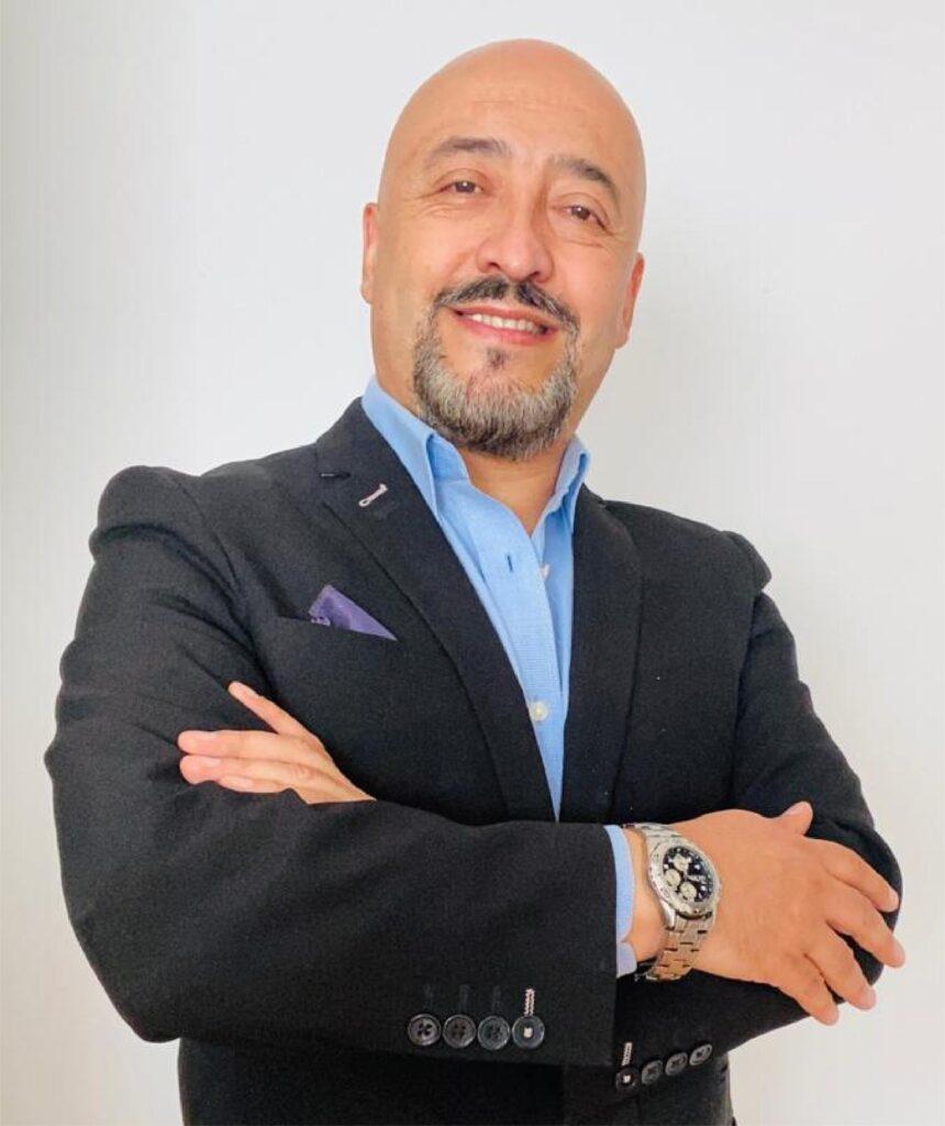 Ignacio Landeros Moreno